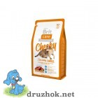 Brit Care Cat 0,4 кг Cheeky I am Living Outdoor