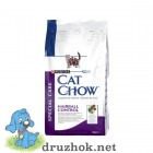 Cat Chow Special Care Hairball - 15 кг