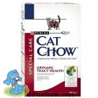 Cat Chow Special Care Urinary - 400г