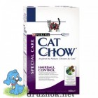 Cat Chow Special Care Hairball - 400г