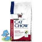 Cat Chow Special Care Urinary - 1,5 кг