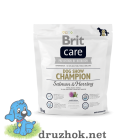 Brit Care Dog Show Champion 1 kg (д/выставочных собак)