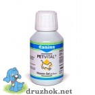 Canina (Канина) Petvital Energy Gel Формула энергии для собак и котов 100мл