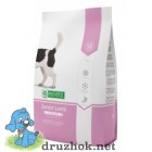Natures Protection Junior Lamb 500 г