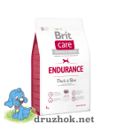 Brit Care Endurance 12 kg (д/активн. соб. всех пород)