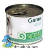 Natures Protection Adult game 200 г